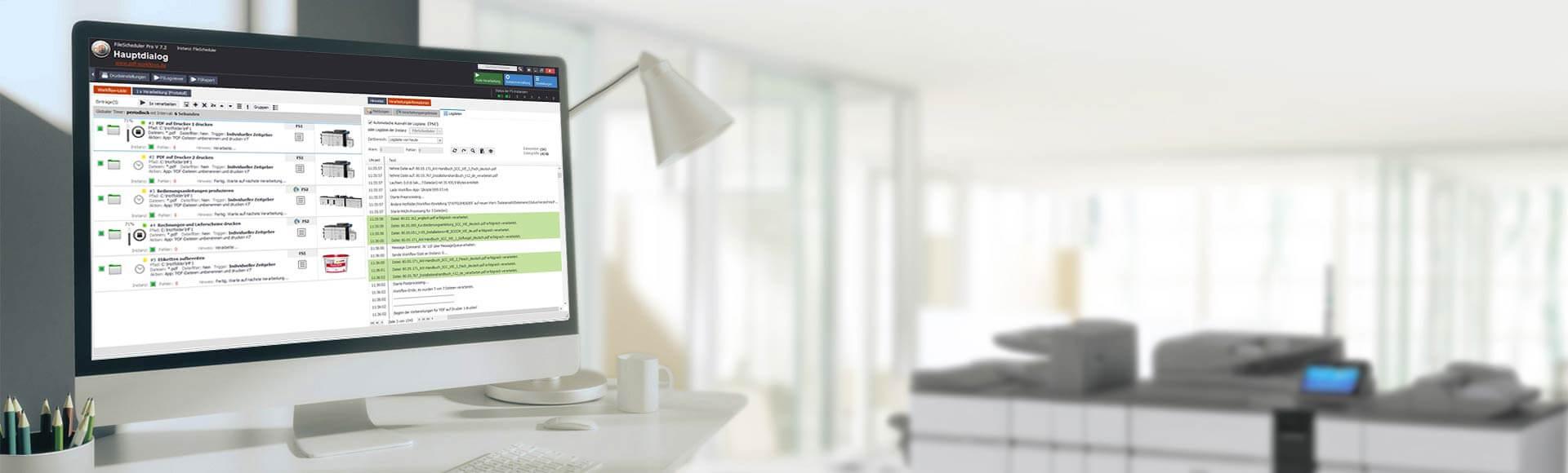 Hintergrundbild zu FileScheduler Workflows